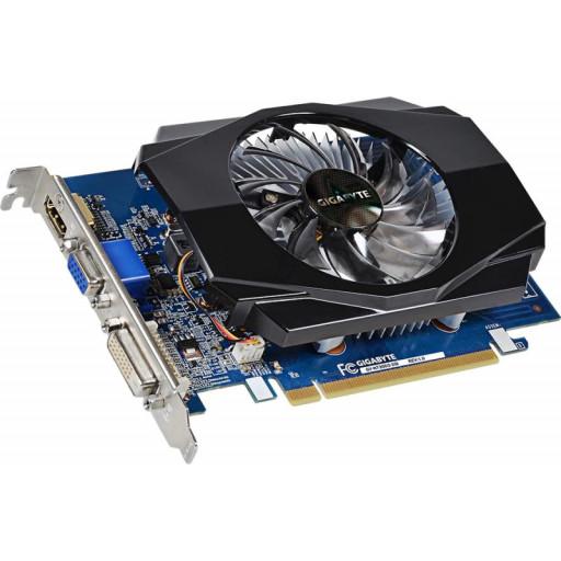 Placa video Gigabyte nVidia GeForce GT730 2 GB DDR3