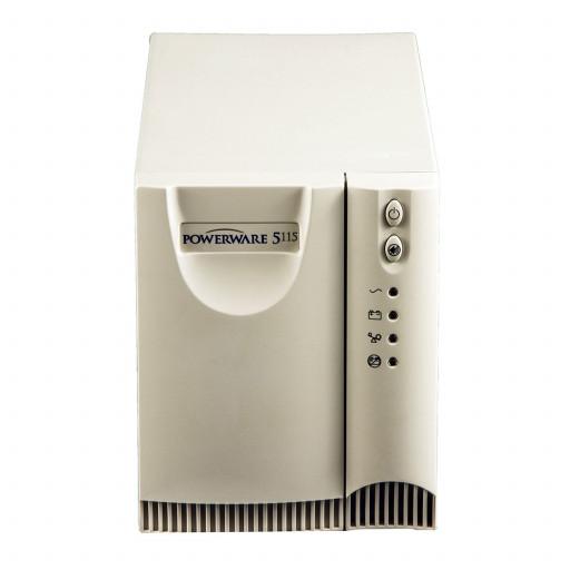 UPS Eaton / Powerware 5115 750 VA baterii noi