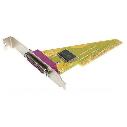 Port paralel pe slot PCI Sunix SUN1888