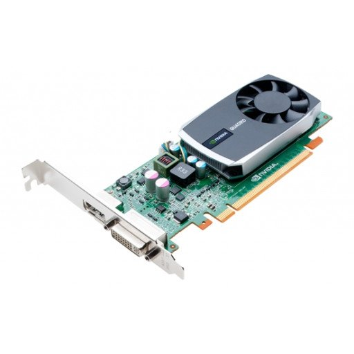 Placa video nVidia Quadro 600 - second hand
