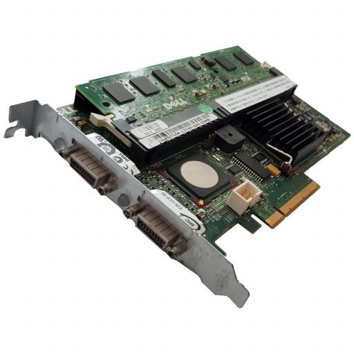 Raid Controller Dell LSI LOGIC1068B0 SAS - second hand