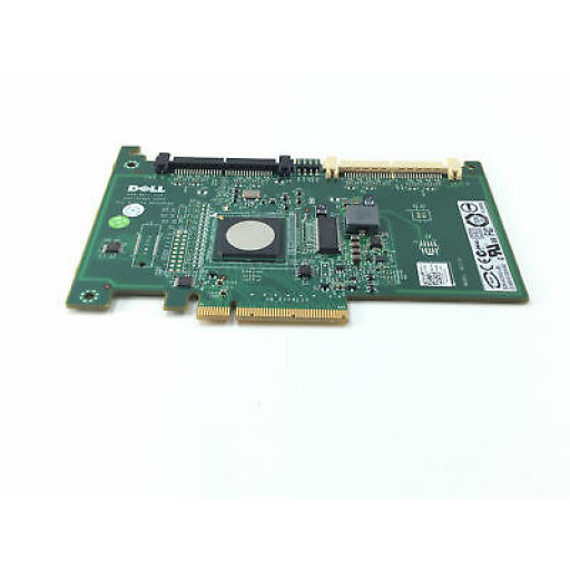 Raid Controller Dell UCS-61 SATA/SAS - second hand