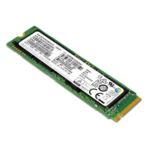 SSD Samsung SM951 256GB M.2 2280 PCIe 3.0 x4 NVMe - second hand
