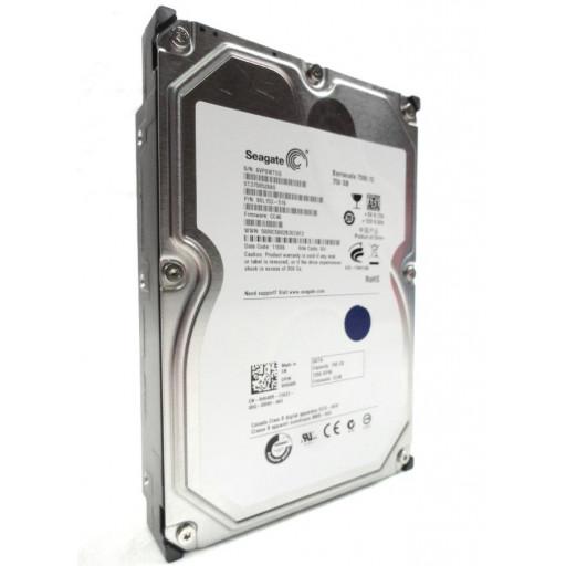 """HDD 750GB S-ATA Seagate 3.5"""" - reconditionat"""