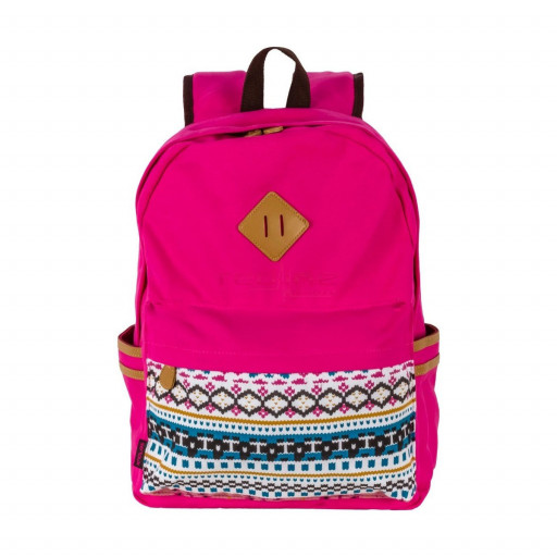 """Rucsac notebook Serioux Joy SRX-BPK-JOY-PINK 15.6"""" - Pink"""