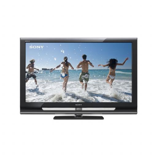 SONY Bravia KDL-52W4730, 52 inch LCD, 1920 x 1080 Full HD, 16:9, HDMI, negru