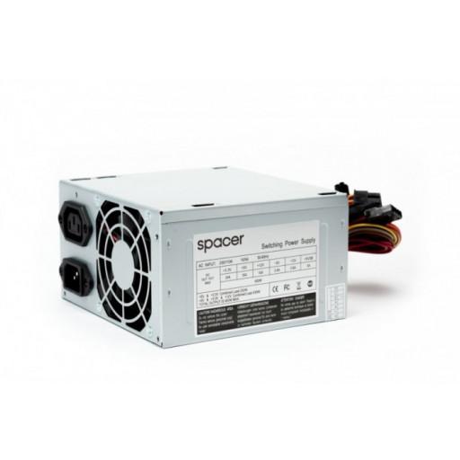 Sursa Spacer ATX 500W