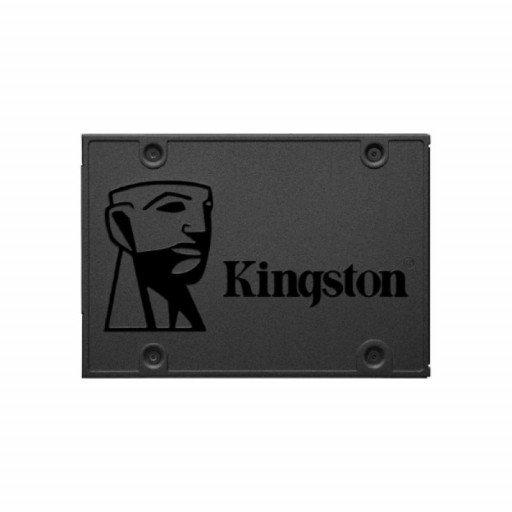 """SSD Kingston A400 (SA400S37/480G) 480 GB 2.5"""" - nou"""