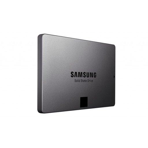 "SSD Samsung 840 Evo 120 GB 2.5"" - second hand"