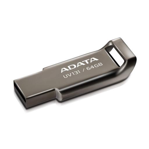 Stick USB 3.2 64 GB A-Data UV131 - Chromium Grey