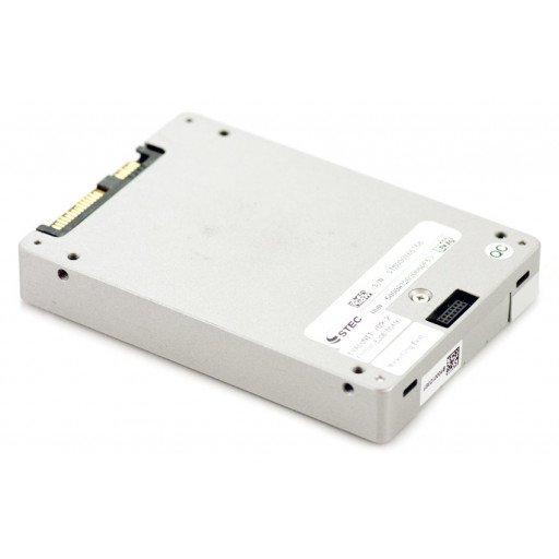 "SSD STec Zeus IOPS 200 GB SAS 2.5"" - second hand"
