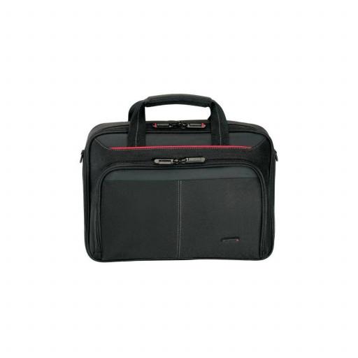 "Geanta notebook Targus Classic CN31-72 15.6"" - Black"