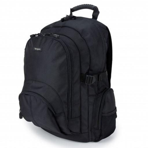 "Rucsac notebook Targus CN600-74 15.6"" - Black"