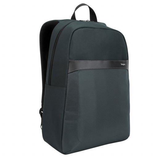 """Rucsac laptop Targus Geolite Essential Backpack 15.6"""", negru"""