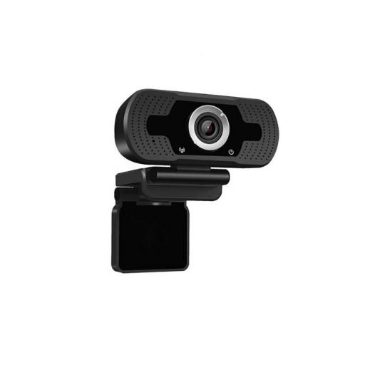 Camera Web Tellur TLL491061 Full HD USB