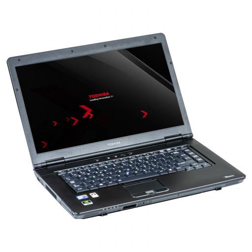 Laptop second hand reconditionat Toshiba Tecra S11 15.6 inch LED