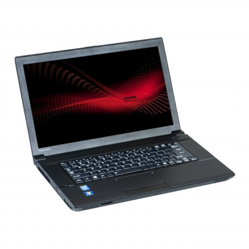 Toshiba Satellite B554/K 15.6 inch laptop second hand reconditionat