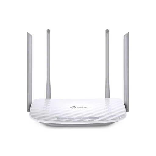 Router Wireless Gigabit AC1200 Dual-Band TP-Link Archer C5 - 867/300 Mbps