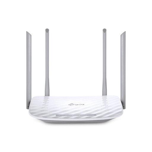 Router Wireless Gigabit AC1200 Dual-Band TP-Link Archer C5 - 867/300 Mbps