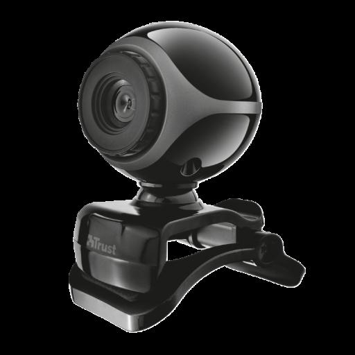 Camera Web Trust TR-17003 480p USB