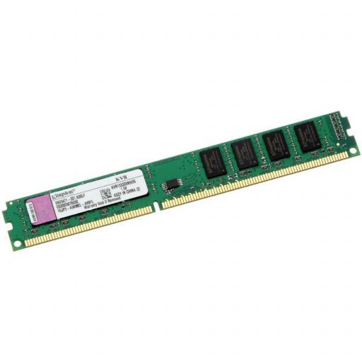 Memorie DDR3 2 GB 1333 MHz CL9 Kingston