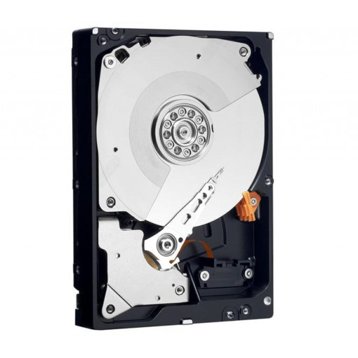 "HDD 320 GB S-ATA 2 Western Digital 3,5"" - reconditionat"