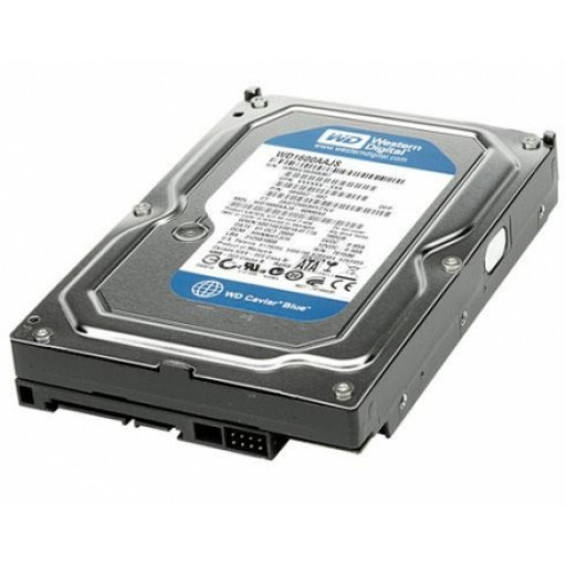 "HDD 160 GB S-ATA Western Digital 3.5"" - reconditionat"