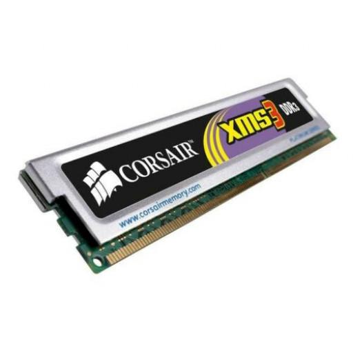 Memorie DDR3 2GB 1333 MHz Corsair XMS3 Platinum - second hand