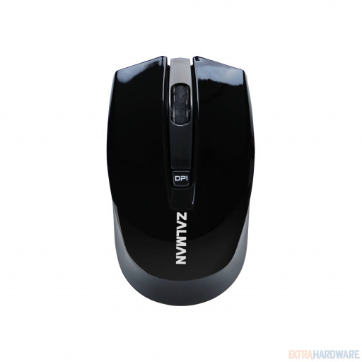 Mouse wireless optic, Zalman ZM-M520W