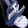 "Backpack for 15.6"" laptop,material nylon,blue,435*295*70mm,0.7kg,capacity15L"