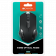 CANYON wired optical Mouse with 3 buttons, DPI 1000, Black,  cable length 1.25m, 120*70*35mm, 0.07kg