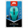 CANYON 2.4GHz wireless optical mouse with 4 buttons, DPI 800/1200/1600, Green, 103.5*69.5*35mm, 0.06kg