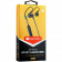 CANYON Bluetooth sport earphones with microphone, cable length 0.3m, 18*25*22mm, 0.028kg, Blue