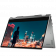 """Dell Inspiron 14 5406(2in1),14.0""""FHD(1920x1080)Touch,Intel Core i5-1135G7(8MB Cache,up to 4.2GHz),8GB(1x8)3200MHz DDR4x,512GB(M.2)PCIe NVMe SSD,Intel Iris Xe Graphics,Wi-Fi 6 Gig+(2x2)+Bt,Backlit Kb,FGP,3-cell 40WHr,Win10Home,3Yr CIS"""