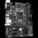 GIGABYTE Mainboard Desktop H410 (S1200, 2xDDR4, VGA, 1xPCIex16, 2xPCIex1, ALC887, 8118 Gaming GbE LAN, 4xSATA III, USB 3.2, USB 2.0) mATX