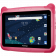"""Prestigio Smartkids, PMT3197_W_D_PK, wifi, 7"""" 1024*600 IPS display, up to 1.3GHz quad core processor, android 8.1(go edition), 1GB RAM+16GB ROM, 0.3MP front+2MP rear camera,2500mAh battery"""
