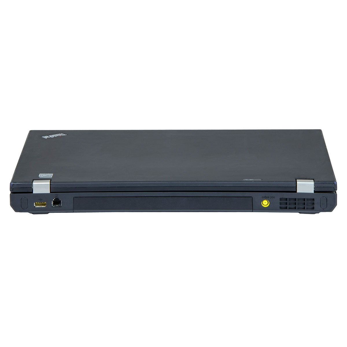 Lenovo ThinkPad T510 15 6 inch LED, Intel Core i7-620M 2 66 GHz, 4 GB DDR  3, 320 GB HDD, DVD-RW, Windows 10 Home MAR