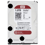 HDD 1 TB Western Digital Red WD10EFRX SATA III 3.5""