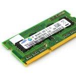 Memorie notebook DDR3 4 GB 1600 MHz Samsung