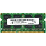 Memorie notebook DDR3 8 GB 1600 MHz Micron