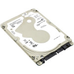 """HDD notebook 500 GB S-ATA Seagate ST500LX032 2.5"""" 5mm- second hand"""