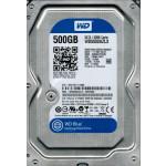 """HDD 500 GB Western Digital Blue WD5000AZLX SATA-III 3.5"""""""
