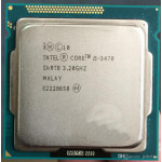 Intel Core i5-3470 3.20 GHz