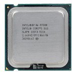 Intel Core 2 Duo E7300 2.66 GHz - second hand