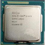 Intel Core i5-3470 3.20 GHz