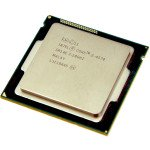 Procesor second hand Intel Core i5-4570, 3.20GHz