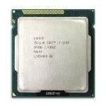 Procesor Intel Core i7-2600 3.40 GHz