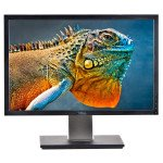 Dell P2210, 22 inch LCD, front