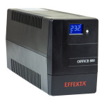 UPS Effekta Office 800 USB + RS232