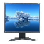 EIZO FlexScan S1911, 19 inch LCD, 1280 x 1024